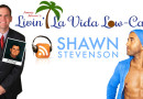 Shawn Stevenson – Sleep and Food Tips