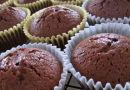 Keto Chocolate Mini Muffins