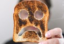 Why toast and potatoes may also cause liver damage
