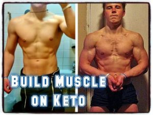 BuildMuscleonKeto