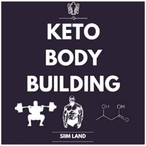 Keto Body Building