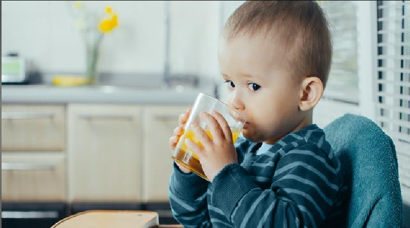 Study Found in 9 Days Switching Sugar for Starch Reduced Liver Fat by 20 percent in Kids