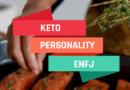 ENFJ Keto Personality Type