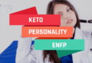ENFP Keto Personality Type