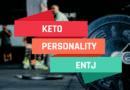 ENTJ Keto Personality Type