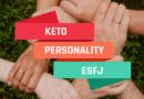 ESFJ Keto Personality Type