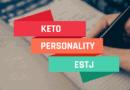 ESTJ Keto Personality Type