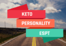 ESTP Keto Personality Type