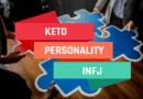 INFJ Keto Personality Type