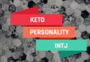 INTJ Keto Personality Type